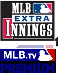 Logotipo de MLBTV