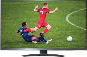 Fox Soccer Plus en TV