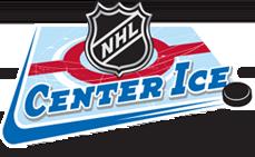 Logo de NHL Center Ice