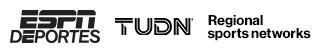 Logotipos deFX, TNT, aMC